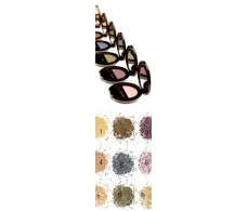 Dr. Hauschka Eyeshadow. 8 Rosa soft