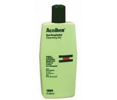Acniben RX Emulsion limpiadora 200 ml Isdin