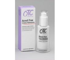 Acnoil Free Crema hidratante 30 ml OTC