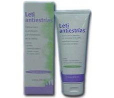 Leti Antiestrias 200ml.