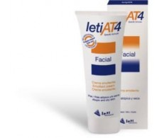 Leti AT4 Facial 50ml.