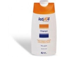 Leti AT4 Champú 250ml.