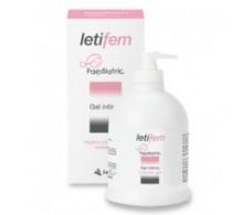 Leti Fem (Fem Intim) Pediatric Gel 250ml.
