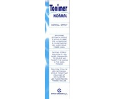 Tonimer Normal Spray 125ml.