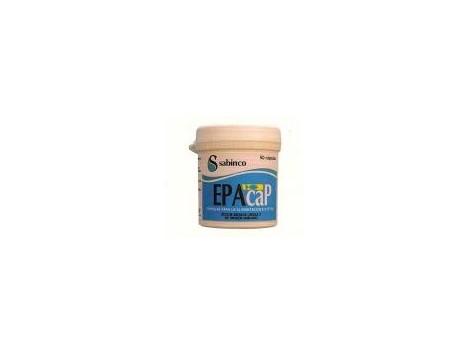EPAcap 50 capsules. Sabinco