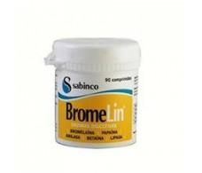 Sabinco Bromelin 90 comprimidos. Sabinco