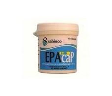 EPAcap 250 capsules. Sabinco