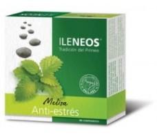 Melisa Ilineos anti-stress. 48 tablets