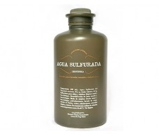 Averroes Agua sulfurada isotónica 500ml. Averroes