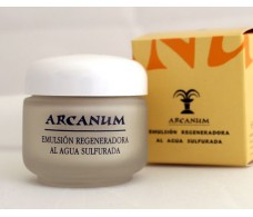 Averroes Arcanum Emulsión regeneradora 50ml. Averroes