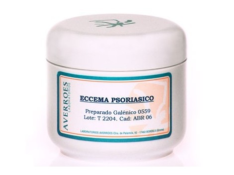 Averroes Eczema psoriatic emulsion 100ml. Averroes