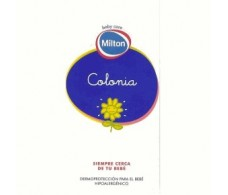 Colonia infantil Milton 500ml.