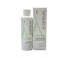 Aderma Exomega Bath Rhealba Oat extract 250 ml