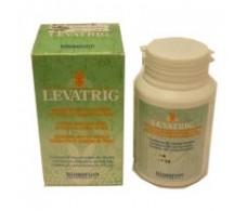 Levatrig 60 capsules. Bioserum