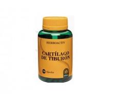 Herbora Cartilago de tiburón Herboactiv 120 capsulas