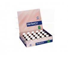 Herbora Cirven movement (Herbocir) 20 ampoules. Herbora