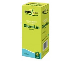 Herbora Body Linea Diurelin 250ml