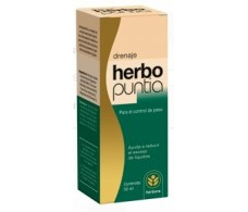 Herbora Herbopuntia drenaje 50ml. Herbora
