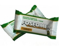 Herbora Fosfomen bars for the memory. 24 units