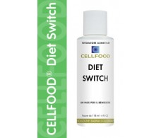 Cellfood dieta 118ml.