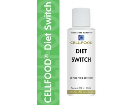 Cellfood dieta 118ml.