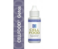 Cellfood normal. Gotas 30ml.
