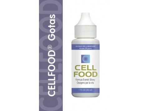 Cellfood 30ml.