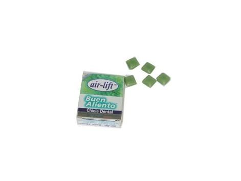Bubble Gum Air Lift olive oil 10 pcs