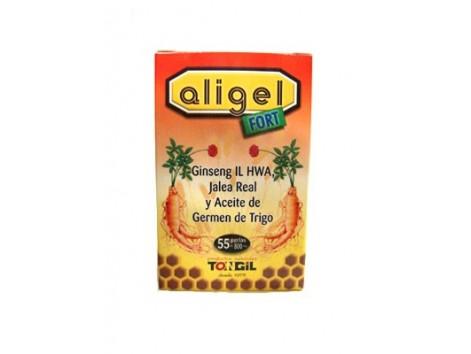 Fort Aligel 800 mg 50 capsules Tongil