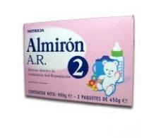 Almiron 2 A.R. Antiregurgitación 900 gr  2 x 450 g