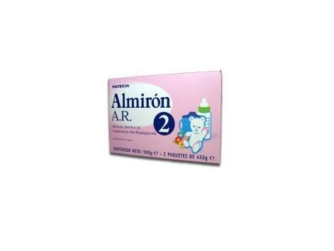 Anti-Regurgitation almiron 2 AR 900 gr 2 x 450 g