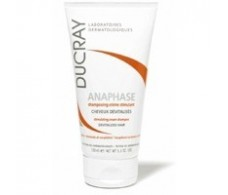 Ducray Anaphase Champú 150 ml