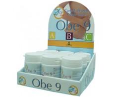 Tegor OBE 9C 50 capsules