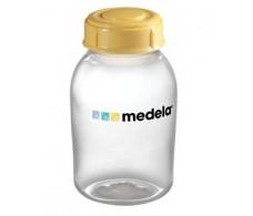 Medela Pack Botella-Biberón de 250ml. 2 unidades