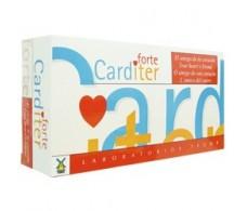 Tegor Carditer Forte 60 capsulas