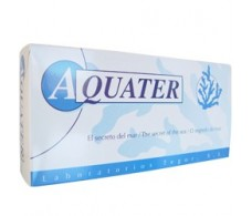 Tegor Aquater 20 ampollas