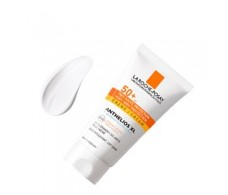 La Roche Posay Anthelios XL SPF 50 Cream WITHOUT PERFUME + Face.