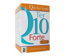 Tegor Coenzima Q10 Ter Forte 30 capsulas