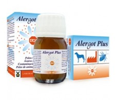 Tegor Alergot Plus 30ml.