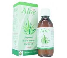 Aloe Tegor Ter. 200 ml Sirup.