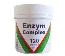 Tegor Enzym Complex 120 comprimidos