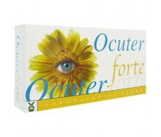 Tegor Ocuter Forte 40 comprimidos
