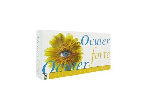 Tegor Ocuter Forte 40 tablets