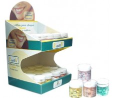 Tegor Equiliv Relax 50 comprimidos masticables.