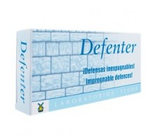 Tegor Defenter 40 capsules