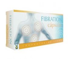 Tegor Fibration 60 capsulas