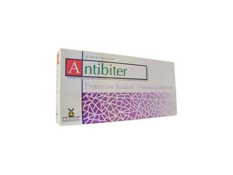 Tegor Antibiter 20 viales