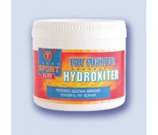 Tegor Fat Fighter Hydroxiter 360 capsulas