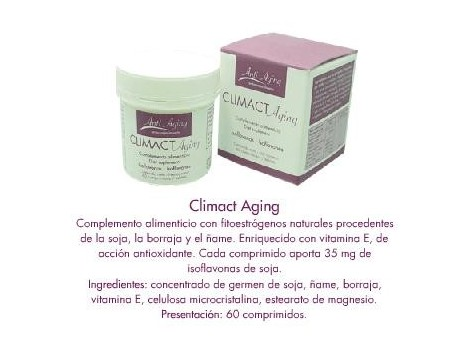 Anti Aging Climact Aging 60 tablets