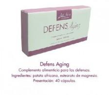 Anti Aging Defens Aging 40 capsulas